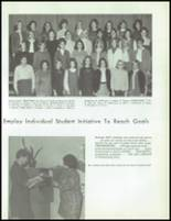 1968 Andalusia High School Yearbook Page 82 & 83
