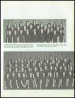 1968 Andalusia High School Yearbook Page 86 & 87