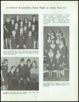 1968 Andalusia High School Yearbook Page 88 & 89
