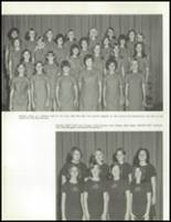 1968 Andalusia High School Yearbook Page 90 & 91
