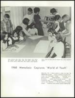 1968 Andalusia High School Yearbook Page 94 & 95
