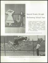 1968 Andalusia High School Yearbook Page 96 & 97