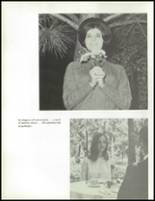 1968 Andalusia High School Yearbook Page 104 & 105