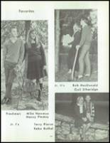 1968 Andalusia High School Yearbook Page 108 & 109