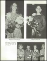 1968 Andalusia High School Yearbook Page 110 & 111