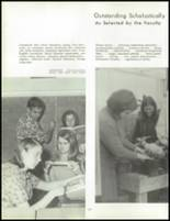 1968 Andalusia High School Yearbook Page 114 & 115