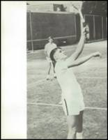 1968 Andalusia High School Yearbook Page 120 & 121