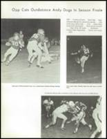 1968 Andalusia High School Yearbook Page 128 & 129
