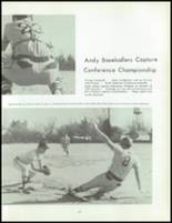 1968 Andalusia High School Yearbook Page 140 & 141