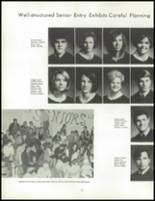 1968 Andalusia High School Yearbook Page 146 & 147
