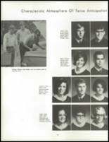 1968 Andalusia High School Yearbook Page 152 & 153