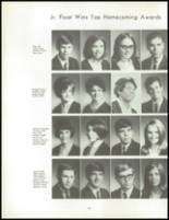 1968 Andalusia High School Yearbook Page 162 & 163