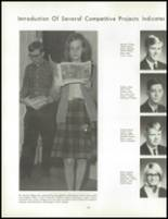 1968 Andalusia High School Yearbook Page 164 & 165