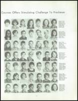 1968 Andalusia High School Yearbook Page 174 & 175