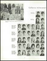 1968 Andalusia High School Yearbook Page 176 & 177