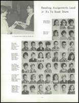 1968 Andalusia High School Yearbook Page 180 & 181