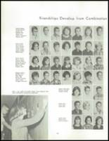 1968 Andalusia High School Yearbook Page 184 & 185