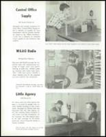 1968 Andalusia High School Yearbook Page 190 & 191