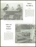 1968 Andalusia High School Yearbook Page 192 & 193
