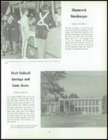 1968 Andalusia High School Yearbook Page 194 & 195