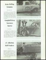 1968 Andalusia High School Yearbook Page 202 & 203