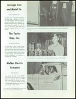 1968 Andalusia High School Yearbook Page 214 & 215
