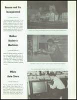 1968 Andalusia High School Yearbook Page 226 & 227