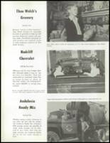 1968 Andalusia High School Yearbook Page 230 & 231
