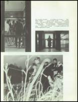 1968 Andalusia High School Yearbook Page 242 & 243