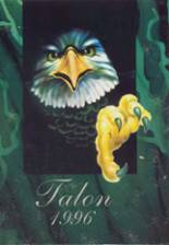 1996 Yearbook Archbishop Shaw High School