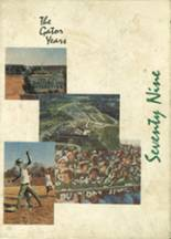 1979 Yearbook Vicksburg High School