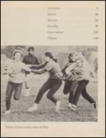 1970 Hickman High School Yearbook Page 10 & 11
