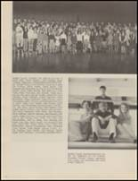 1970 Hickman High School Yearbook Page 14 & 15
