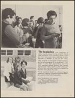 1970 Hickman High School Yearbook Page 22 & 23