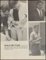 1970 Hickman High School Yearbook Page 24 & 25