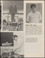 1970 Hickman High School Yearbook Page 26 & 27
