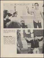 1970 Hickman High School Yearbook Page 32 & 33