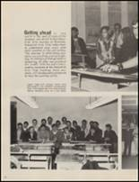 1970 Hickman High School Yearbook Page 34 & 35