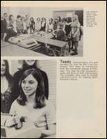 1970 Hickman High School Yearbook Page 36 & 37