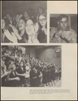 1970 Hickman High School Yearbook Page 40 & 41