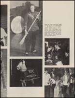 1970 Hickman High School Yearbook Page 50 & 51
