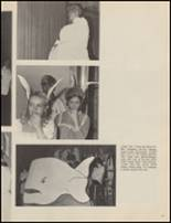 1970 Hickman High School Yearbook Page 56 & 57