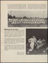 1970 Hickman High School Yearbook Page 64 & 65
