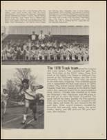 1970 Hickman High School Yearbook Page 84 & 85