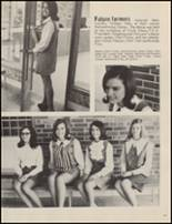 1970 Hickman High School Yearbook Page 90 & 91