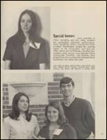 1970 Hickman High School Yearbook Page 96 & 97