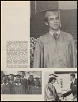 1970 Hickman High School Yearbook Page 98 & 99