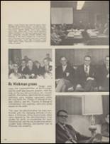 1970 Hickman High School Yearbook Page 104 & 105