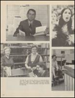 1970 Hickman High School Yearbook Page 108 & 109