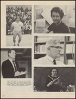 1970 Hickman High School Yearbook Page 112 & 113